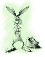 bunny illus b