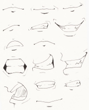 manga mouths 1 001