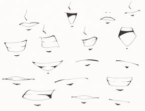 manga mouths 2 001